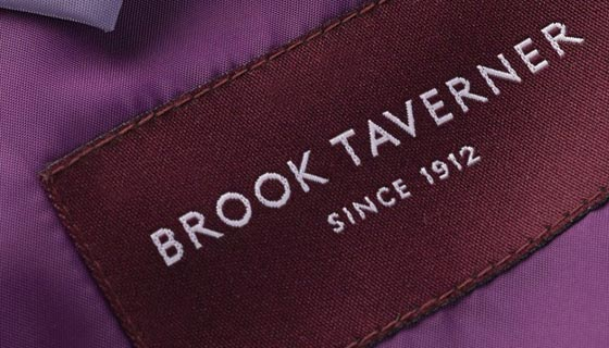 Brook Taverner Clothing